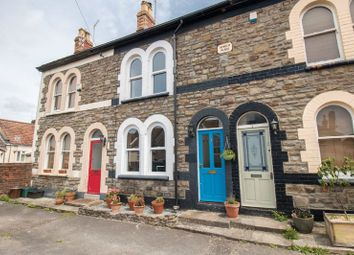 Thumbnail 2 bedroom terraced house for sale in Seneca Place, St. George, Bristol