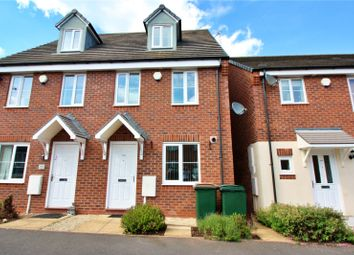 3 bed semi-detached house for sale in Jefferson Way, Bannerbrook Park, Coventry CV4
