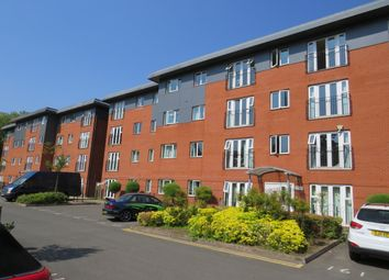 Thumbnail 2 bed flat to rent in Monea Hall, Coventry