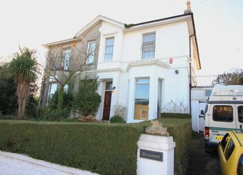 4 bed semi-detached house for sale in Sunbury Hill, Torquay TQ1