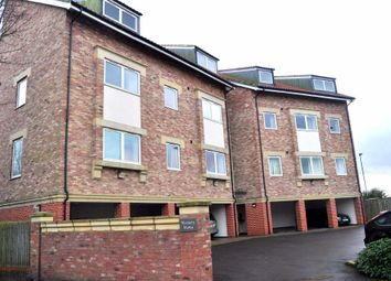 Thumbnail 2 bed flat to rent in Nursery Mews, Thirsk