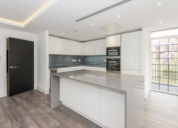 Thumbnail 2 bed flat to rent in Hampstead Reach, Hampstead Garden Suburb