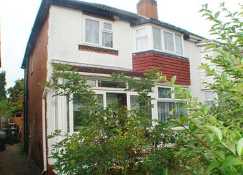 Thumbnail 3 bed semi-detached house for sale in Richmond Road, Rubery