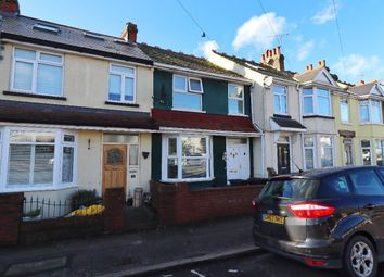 Thumbnail 3 bed terraced house for sale in Nash Court Road, Margate