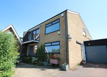 Thumbnail 4 bed detached house to rent in Turners Avenue, Tenterden, Kent