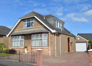 Thumbnail 4 bed bungalow for sale in Gartcows Crescent, Falkirk