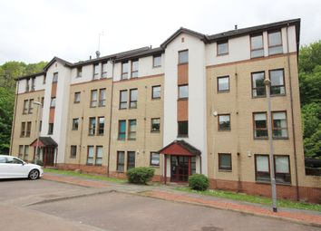 Thumbnail 2 bed flat for sale in Flat 8 2 Cornmill Court, Duntocher