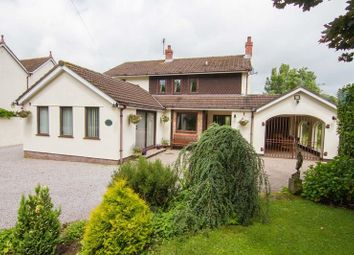 Thumbnail 3 bed detached house for sale in Court Lane, Alvington, Lydney