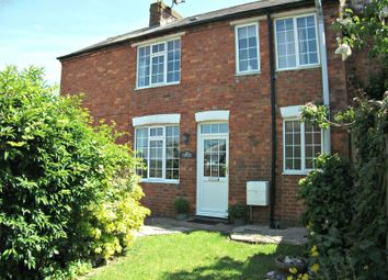 Thumbnail 3 bed cottage for sale in Queen St, Weedon