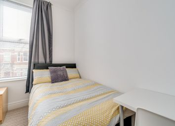 Thumbnail Room to rent in Beechwood Avenue, Mutley, Plymouth