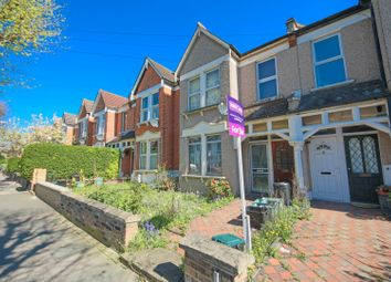 Thumbnail 2 bed flat for sale in Samos Road, Penge