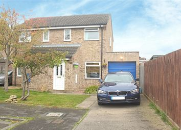 2 bed semi-detached house for sale in Knaith Close, Yarm TS15