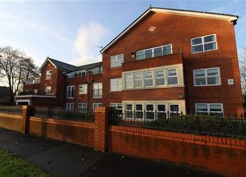 Thumbnail 2 bed flat to rent in Queensway, Poulton-Le-Fylde