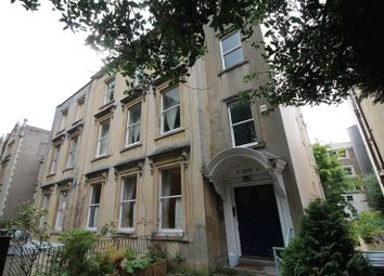 Thumbnail 2 bed flat to rent in Arlington Villas, Clifton, Bristol
