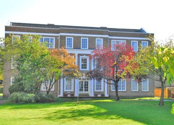 Thumbnail 2 bed flat for sale in Parkside, Blackheath, London