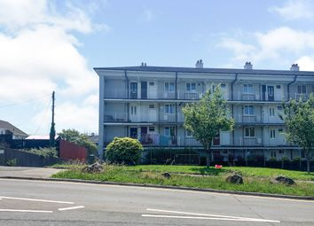 2 bed flat for sale in Budshead Road, Crownhill, Plymouth PL5
