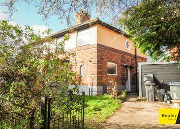 3 bed semi-detached house to rent in Crowther Road, Erdington, Birmingham B23