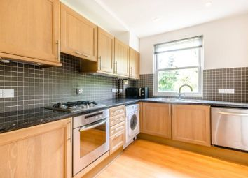 Thumbnail 2 bed maisonette to rent in Ifield Road, Chelsea