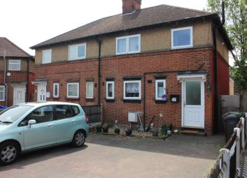 3 bed semi-detached house for sale in Crescent Road, Dagenham RM10