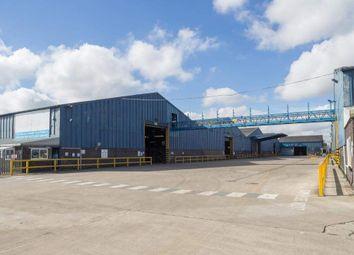 Thumbnail Light industrial to let in Cowpen Lane Industrial Estate, Macklin Avenue, Billingham, Teesside