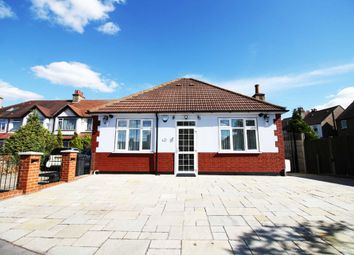 Thumbnail 3 bedroom bungalow for sale in Lodge Road, Croydon