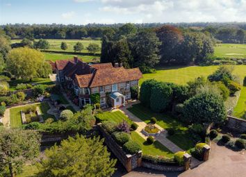 Thumbnail 7 bedroom country house for sale in Eyhurst Farm, Outwood Lane, Kingswood