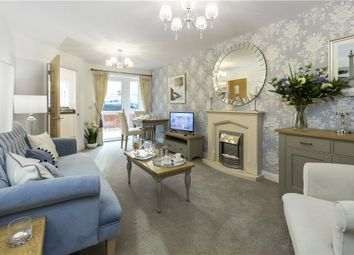 Thumbnail 2 bedroom flat for sale in Edward Place, Churchfield Road, Walton On Thames