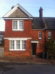 Thumbnail 2 bed cottage to rent in The Village, Eastbourne