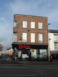 Thumbnail Retail premises for sale in East Reach, Taunton, Somerset