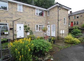 Thumbnail 1 bed flat for sale in Mount Pleasant, Lockwood Road, Huddersfield, West Yorkshire