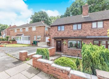 Thumbnail 3 bed semi-detached house for sale in Timbertree Crescent, Cradley Heath