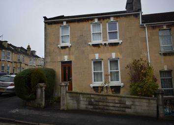 Thumbnail 4 bed terraced house to rent in Herbert Road, Bath