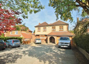 Thumbnail 5 bedroom detached house for sale in The Parade, Valley Drive, Gravesend