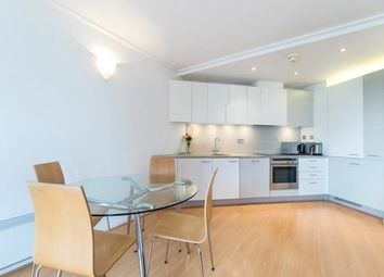 Thumbnail 1 bed flat to rent in Naxos Building, 4 Hutchings Street