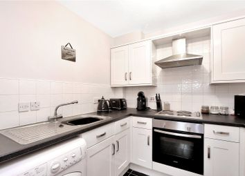 Thumbnail 1 bed flat for sale in Stewart Close, Abbots Langley