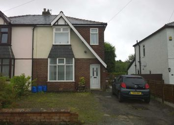 Thumbnail 3 bed semi-detached house for sale in Studholme Avenue, Penwortham, Preston