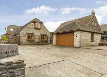 Thumbnail 5 bed detached house for sale in Kamloops, Haycrafts Lane, Swanage, Dorset
