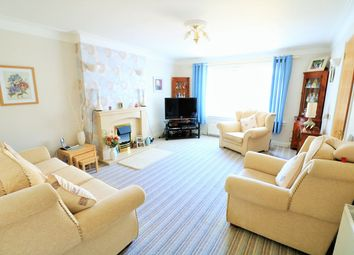 Thumbnail 3 bedroom semi-detached house for sale in Overton Circle, Dyce, Aberdeen