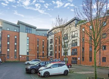 2 bed flat for sale in Egerton Street, Chester CH1