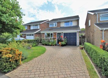 3 bed detached house for sale in Hillbrow Close, Wood Street Village, Guildford GU3
