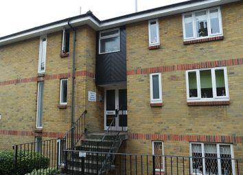 Thumbnail 1 bedroom flat to rent in Denton Street, London