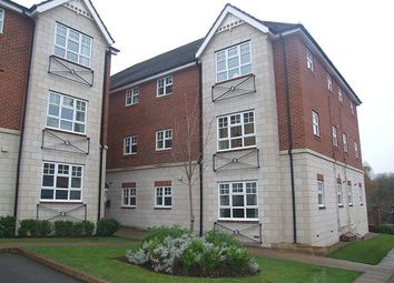 Thumbnail 2 bed property to rent in Sandbach Drive, Northwich