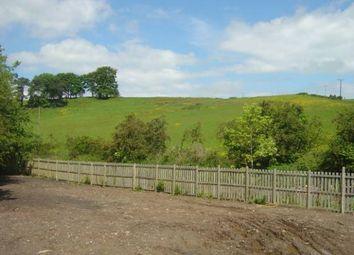 Thumbnail Property for sale in Plot 4(Deanfoot)South Renton, Berwickshire, Grantshouse