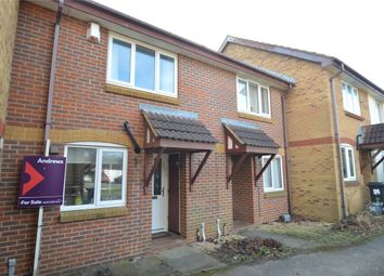 Thumbnail 2 bed terraced house for sale in Summers Mead, Yate, Bristol, Gloucestershire