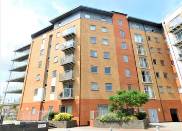 Thumbnail 2 bed flat to rent in Sail House, Colchester