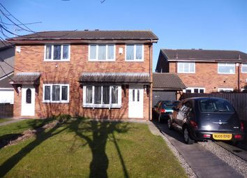 Thumbnail 3 bed property to rent in Hadleigh Crescent, Middlesbrough
