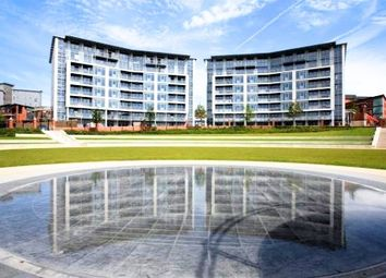 Thumbnail 1 bedroom flat for sale in Langley Walk, Birmingham, West Midlands