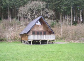 Thumbnail 2 bed lodge for sale in 25 Clifford Bridge Park, Clifford Bridge