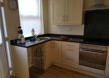 Thumbnail 2 bedroom terraced house to rent in Upper Clara Street, Kimberworth, Rotherham, South Yorkshire