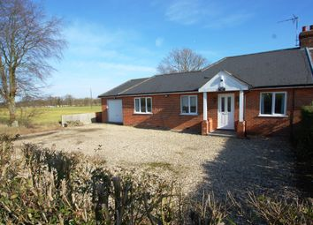 Thumbnail 2 bed semi-detached bungalow for sale in Hatfield Road, Wickham Bishops, Witham